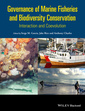 Couverture de l'ouvrage Governance of Marine Fisheries and Biodiversity Conservation
