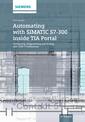 Couverture de l'ouvrage Automating with SIMATIC S7-300 inside TIA Portal