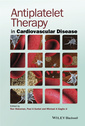 Couverture de l'ouvrage Antiplatelet Therapy in Cardiovascular Disease
