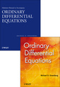 Couverture de l'ouvrage Ordinary Differential Equations Set