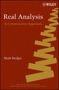 Couverture de l'ouvrage Real Analysis