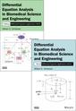 Couverture de l'ouvrage Differential Equation Analysis Set