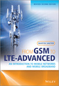 Couverture de l'ouvrage From GSM to LTE-Advanced