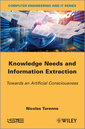 Couverture de l'ouvrage Knowledge Needs and Information Extraction