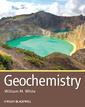 Couverture de l'ouvrage Geochemistry