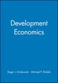 Couverture de l'ouvrage Development Economics