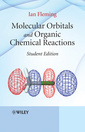 Couverture de l'ouvrage Molecular Orbitals and Organic Chemical Reactions