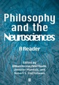 Couverture de l'ouvrage Philosophy and the Neurosciences