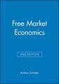 Couverture de l'ouvrage Free Market Economics