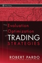 Couverture de l'ouvrage The Evaluation and Optimization of Trading Strategies