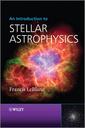 Couverture de l'ouvrage An Introduction to Stellar Astrophysics