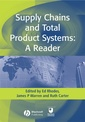 Couverture de l'ouvrage Supply Chains and Total Product Systems