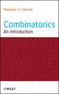 Couverture de l'ouvrage Combinatorics