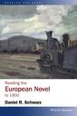 Couverture de l'ouvrage Reading the European Novel to 1900