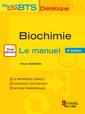 Couverture de l'ouvrage Biochimie (3° Éd.)
