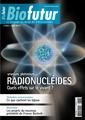 Couverture de l'ouvrage Biofutur N° 353 (Avril 2014)