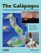 Couverture de l'ouvrage The Galapagos