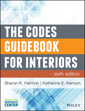 Couverture de l'ouvrage The Codes Guidebook for Interiors