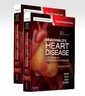 Couverture de l'ouvrage Braunwald's Heart Disease: A Textbook of Cardiovascular Medicine, 2-Volume Set (10th Ed.)