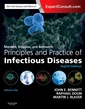 Couverture de l'ouvrage Mandell, Douglas, and Bennett's Principles and Practice of Infectious Diseases (8th Ed.)