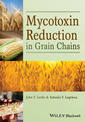 Couverture de l'ouvrage Mycotoxin Reduction in Grain Chains