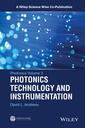Couverture de l'ouvrage Photonics Technology and Instrumentation