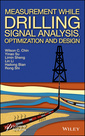 Couverture de l'ouvrage Measurement While Drilling (MWD) Signal Analysis, Optimization and Design