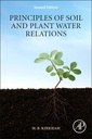Couverture de l'ouvrage Principles of Soil and Plant Water Relations (2nd Ed.)