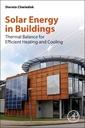 Couverture de l'ouvrage Solar Energy in Buildings