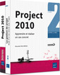 Couverture de l'ouvrage Project 2010