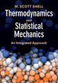 Couverture de l'ouvrage Thermodynamics and Statistical Mechanics