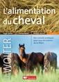 Couverture de l'ouvrage Alimentation du cheval