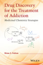 Couverture de l'ouvrage Drug Discovery for the Treatment of Addiction