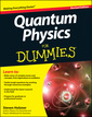 Couverture de l'ouvrage Quantum Physics For Dummies