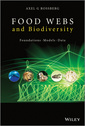 Couverture de l'ouvrage Food Webs and Biodiversity