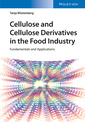 Couverture de l'ouvrage Cellulose and Cellulose Derivatives