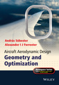 Couverture de l'ouvrage Aircraft Aerodynamic Design