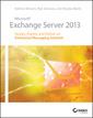 Couverture de l'ouvrage Microsoft Exchange Server 2013