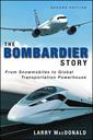 Couverture de l'ouvrage The Bombardier Story