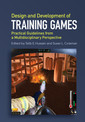 Couverture de l'ouvrage Design and Development of Training Games