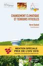 Couverture de l'ouvrage Changement climatique et terroirs viticoles
