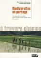 Couverture de l'ouvrage Biodiversités en partage
