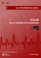 Couverture de l'ouvrage Scilab : De la théorie à la pratique