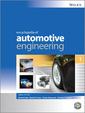 Couverture de l'ouvrage Encyclopedia of Automotive Engineering