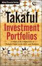 Couverture de l'ouvrage Takaful Investment Portfolios
