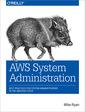 Couverture de l'ouvrage AWS System Administration