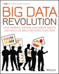 Couverture de l'ouvrage Big Data Revolution