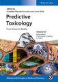 Couverture de l'ouvrage Predictive Toxicology