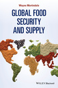 Couverture de l'ouvrage Global Food Security and Supply