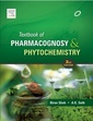 Couverture de l'ouvrage Textbook of Pharmacognosy and Phytochemistry